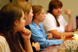 teen ambassador program