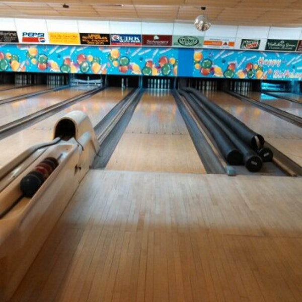 Bangor-Brewer Bowling Lanes