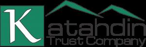 Katahdin Trust Company Logo