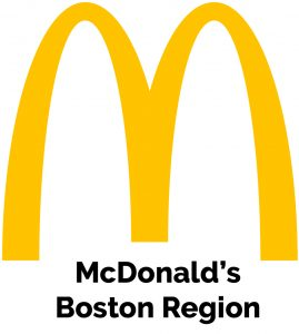 McDonald's Boston Region