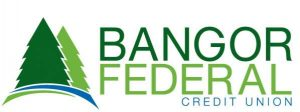 Bangor Federal Credit Union Logo