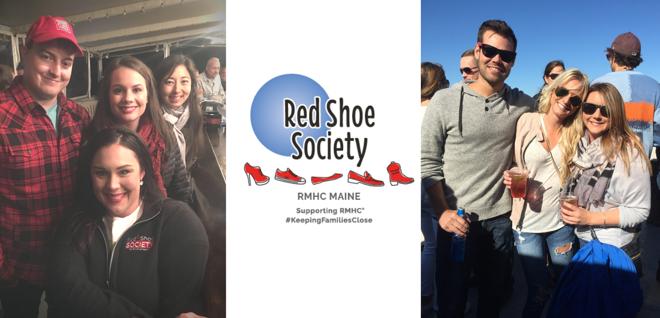 Red Shoe Cruise Guests