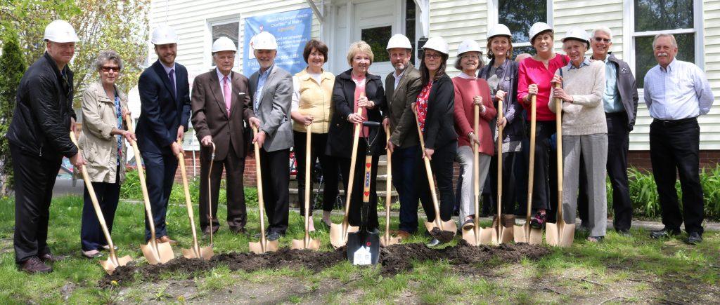 HOME - Ronald McDonald House Charities of Maine