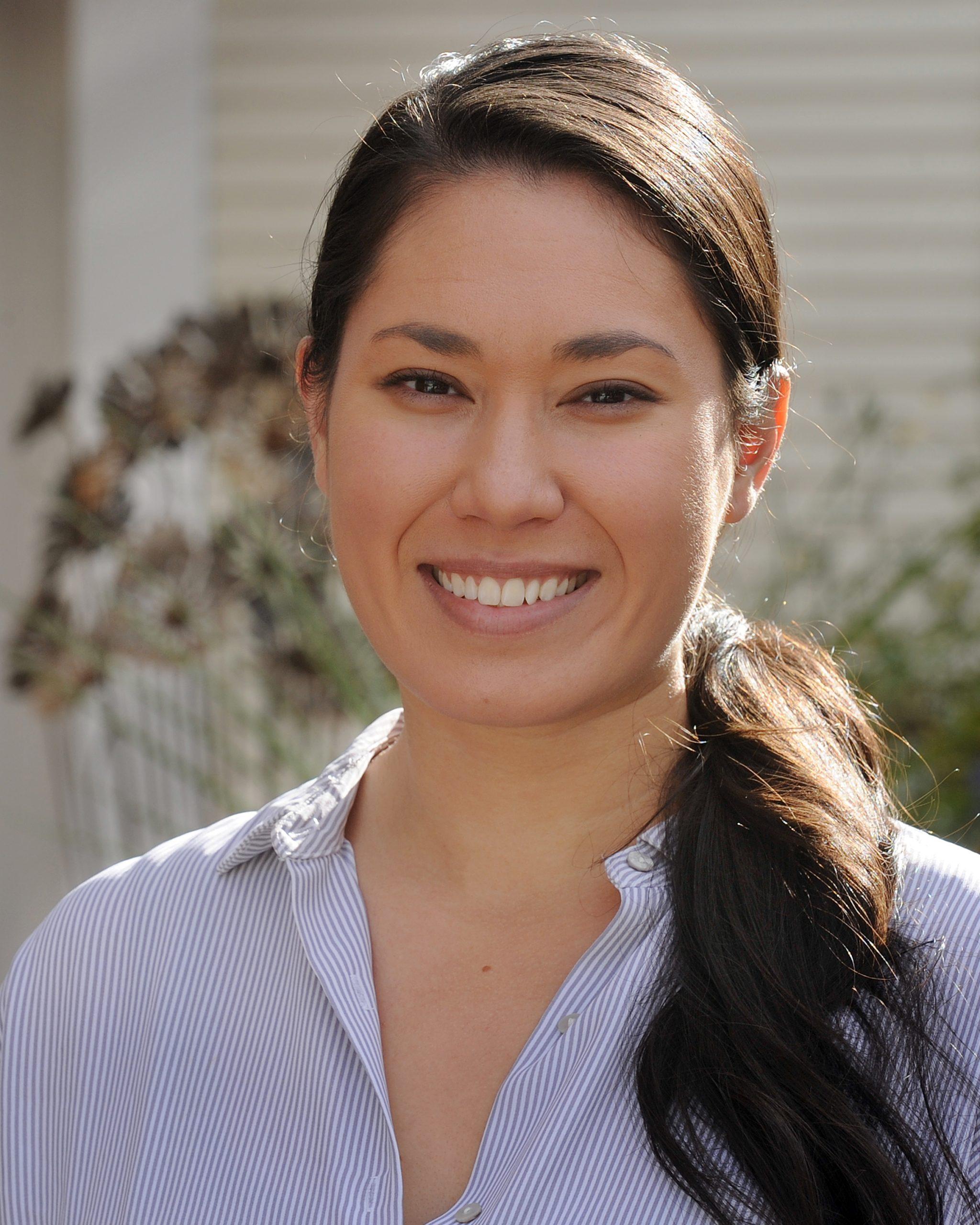 Alicia Milne Development Director Photo